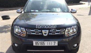 Dacia Duster Occasion 2015 Diesel 65000Km Casablanca #82714