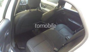Dacia Logan   Diesel 69000Km Casablanca #83246 plein