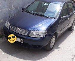 Fiat Grande Punto Occasion 2009 Essence 110000Km Tétouan #82673