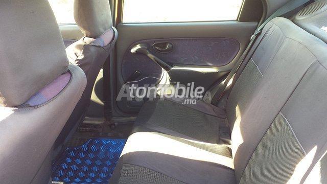Fiat Palio Importé  2001 Diesel 30000Km Casablanca #82841
