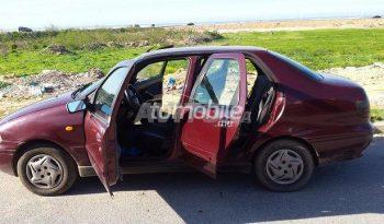 Fiat Palio Importé  2001 Diesel 30000Km Casablanca #82841 plein