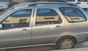 Fiat Palio Occasion 2007 Diesel 200000Km Rabat #82932 plein
