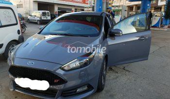 Ford Focus Importé Occasion 2016 Essence 70000Km Meknès #82903 plein