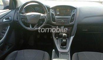 Ford Focus Occasion 2015 Diesel 139000Km Rabat #82565 plein