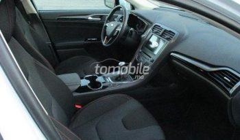 Ford Mondeo Importé  2018 Diesel 122000Km Casablanca #83107 full