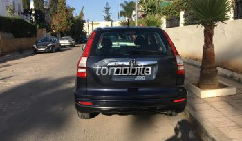 Honda CR-V  2010 Diesel 106000Km Casablanca #83094 plein