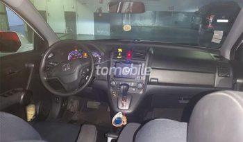 Honda CR-V Occasion 2012 Diesel 90000Km Casablanca #83044 plein