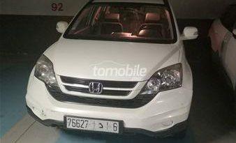 Honda CR-V Occasion 2012 Diesel 90000Km Casablanca #83044