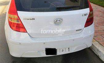 Hyundai i30 Occasion 2011 Diesel 190000Km Rabat #82644