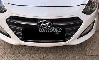Hyundai i30 Occasion 2016 Diesel 35000Km Béni Mellal #82947