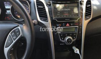 Hyundai i30 Occasion 2016 Diesel 35000Km Béni Mellal #82947 plein