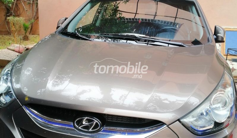 Hyundai ix35   Diesel 123500Km Meknès #82555