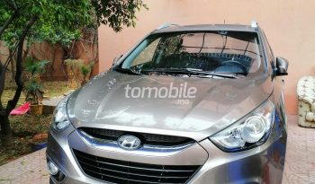 Hyundai ix35   Diesel 123500Km Meknès #82555 full