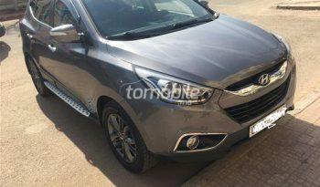 Hyundai ix35 Occasion 2015 Diesel 177000Km Casablanca #82812