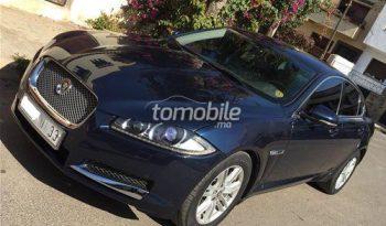 Jaguar XF Occasion 2013 Diesel 110000Km Casablanca #82683