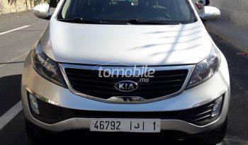 KIA Sportage  2011 Diesel 147500Km Rabat #82746