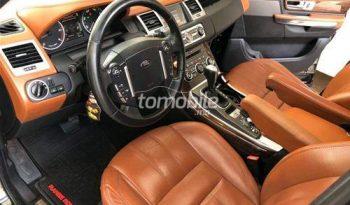 Land Rover Range Rover Occasion 2011 Diesel 140000Km Casablanca #83136 full
