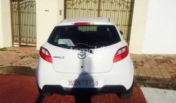 Mazda 121 Occasion 2009 Essence 123500Km Rabat #82637 full