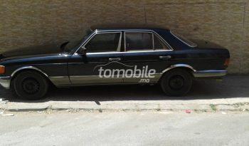 Mercedes-Benz 280 Importé  1985 Diesel Km Settat #82534