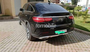 Mercedes-Benz Classe GLE Occasion 2017 Diesel 70000Km Mohammedia #82985