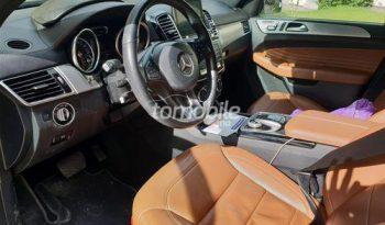 Mercedes-Benz Classe GLE Occasion 2017 Diesel 70000Km Mohammedia #82985 plein