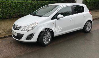 Opel Corsa  2012 Essence 77500Km Mohammedia #82756