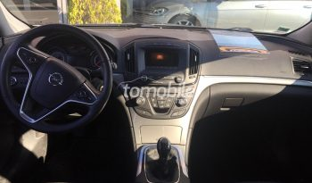 Opel Insignia  2015 Diesel 39999Km Rabat #83240 plein