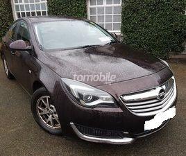 Opel Insignia  2015 Diesel 39999Km Rabat #83240