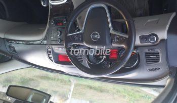 Opel Insignia Occasion 2010 Diesel 120000Km Salé #82699 plein
