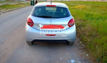 Peugeot 208  2016 Diesel 84000Km Rabat #82472 plein