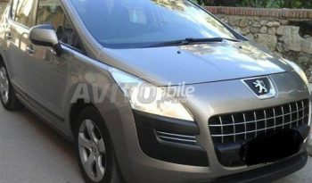 Peugeot 3008 Occasion 3008 Diesel 140000Km Safi #83114