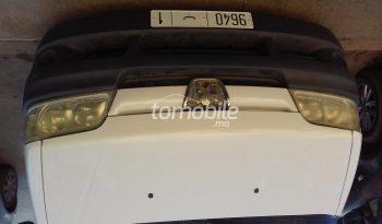 Peugeot Boxer  1996 Diesel 96000Km Rabat #82574 plein