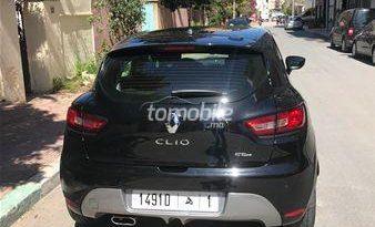Renault Clio Occasion 2015 Diesel 111000Km Rabat #83016 plein
