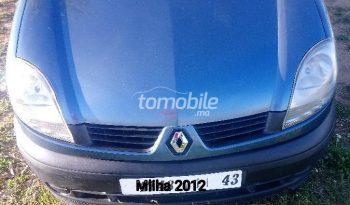 Renault Kangoo  2012 Diesel 20000Km Kénitra #82936 full
