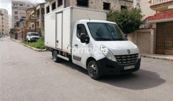 Renault Master Occasion 2013 Diesel 142609Km Tanger #82717 plein