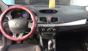 Renault Megane  2015 Diesel 145000Km Casablanca #83202 plein