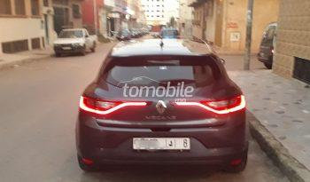Renault Megane   Diesel 14200Km Casablanca #82526 full