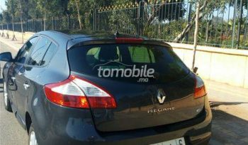 Renault Megane Occasion 2012 Diesel 169000Km Casablanca #82562