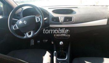 Renault Megane Occasion 2012 Diesel 169000Km Casablanca #82562 plein
