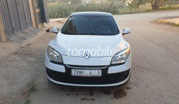Renault Megane Occasion  Diesel 187000Km Rabat #82465