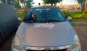 Renault Symbol Importé Occasion 2011 Diesel 127000Km Casablanca #82630 plein
