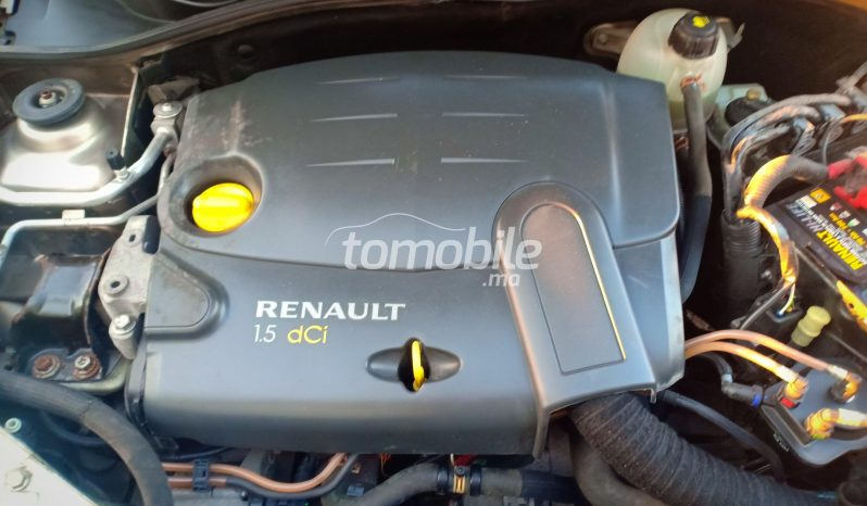 Renault Symbol Importé Occasion 2011 Diesel 127000Km Casablanca #82630