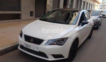 SEAT Leon Occasion 2014 Diesel 84000Km Rabat #82922