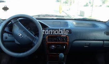 Toyota Starlet  1999 Essence 30000Km Casablanca #82963