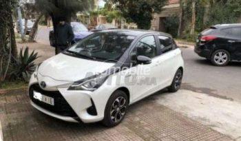 Toyota Yaris Occasion 2019 Electrique 1300Km Casablanca #82650