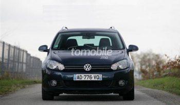 Volkswagen Golf Occasion 2012 Diesel 80000Km Rabat #82656