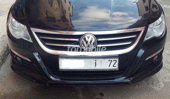 Volkswagen Passat CC Importé  2011 Diesel 20000Km Casablanca #83035