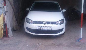 Volkswagen Polo  2012 Diesel 87000Km Marrakech #82775 plein