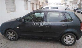 Volkswagen Polo Occasion 2003 Diesel 270000Km Rabat #82925