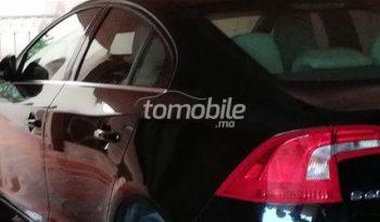 Volvo S60 Occasion 2014 Diesel 125000Km Marrakech #83121